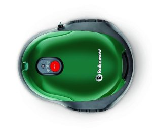 best Robomow RX12 Robotic Lawn Mower reviews