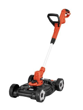 Best lawn mower for small yard 2019