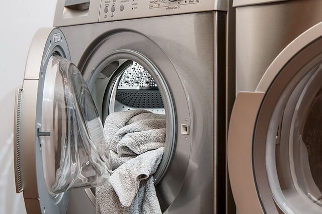 Best deals on washer and dryer sets