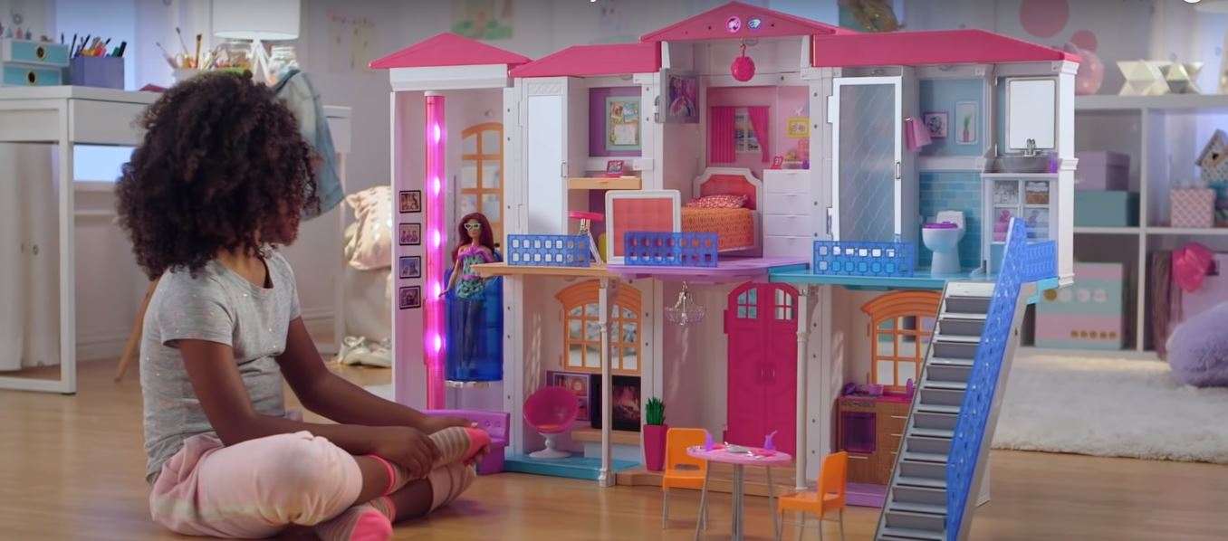 Black Friday deals on barbie dream house 2019