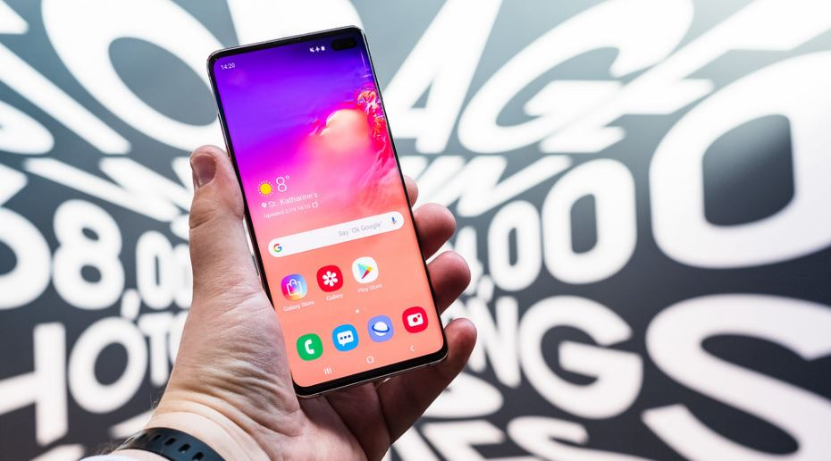 Best Galaxy S10 Plus Black Friday Deals 2019