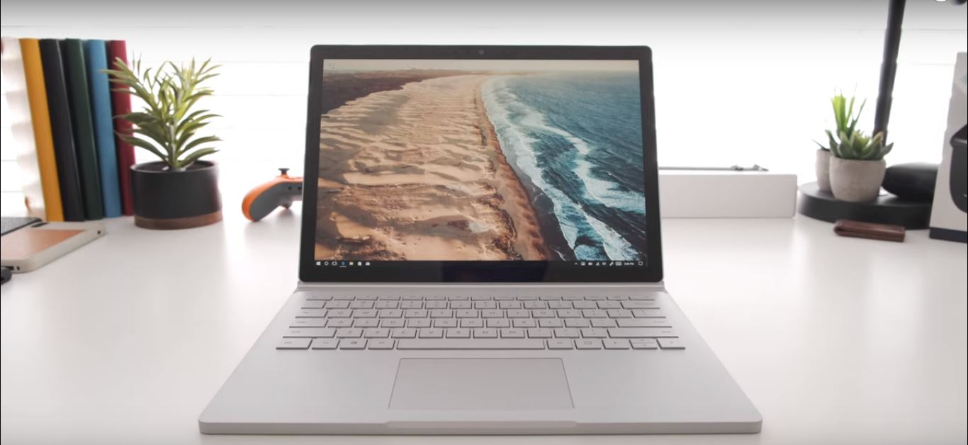 Microsoft Surface Book 2 Black Friday 2019