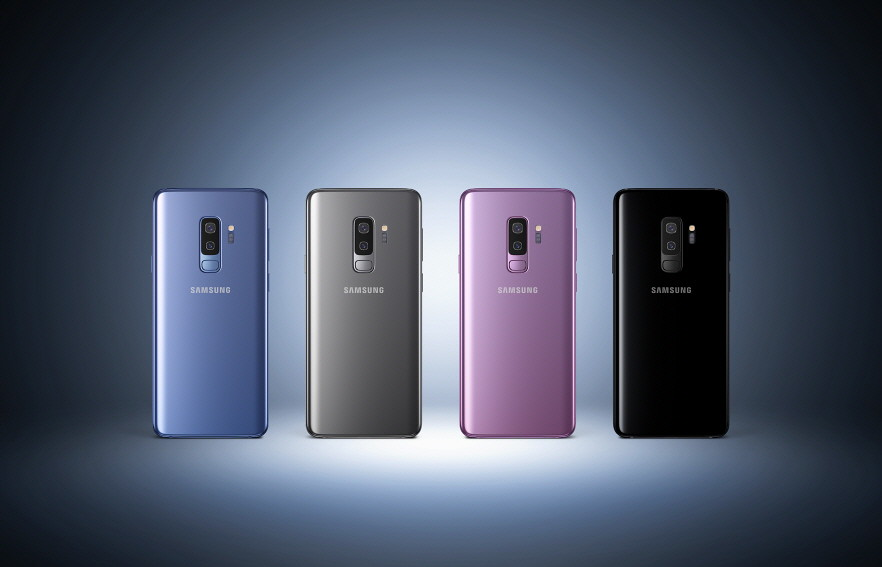 Best Samsung Galaxy S9 Plus Black Friday Deals 2019
