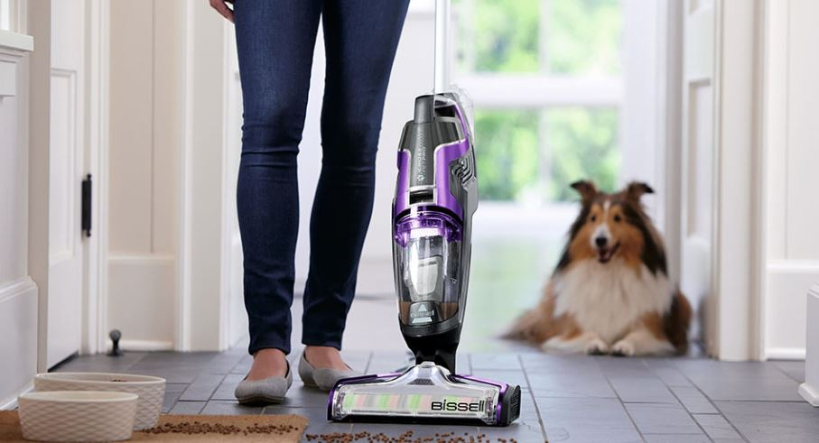 Bissell crosswave pet pro Black Friday 2019
