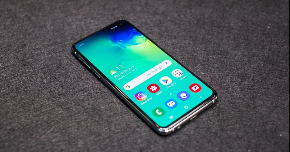 Best Samsung Galaxy S10e Black Friday Deals 2019