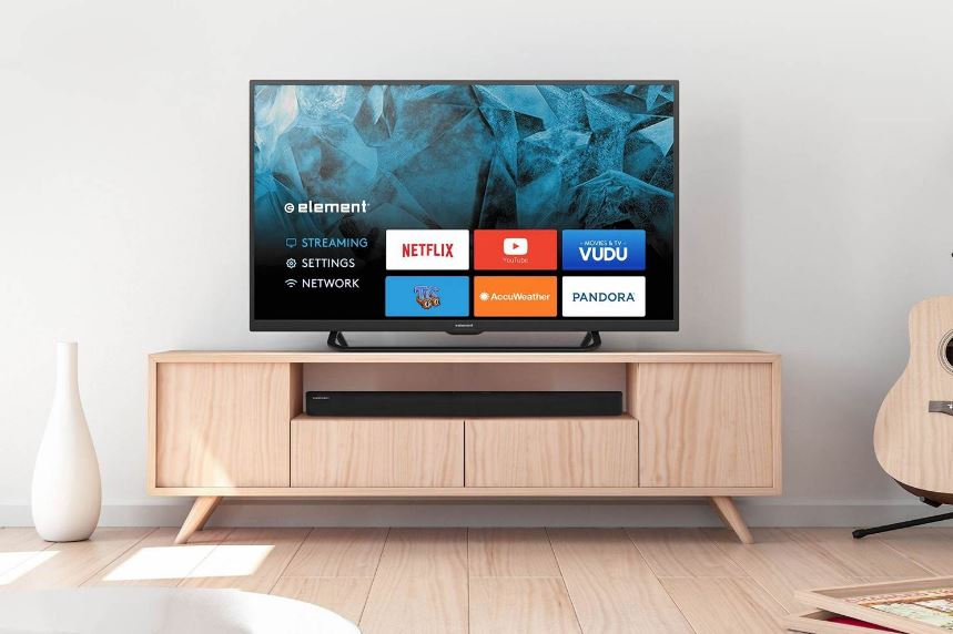 Best element 55 inch tv Black Friday Deals 2019
