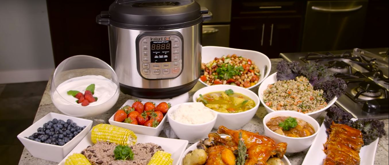 Best Instant pot 8 quart Deals Black Friday 2019
