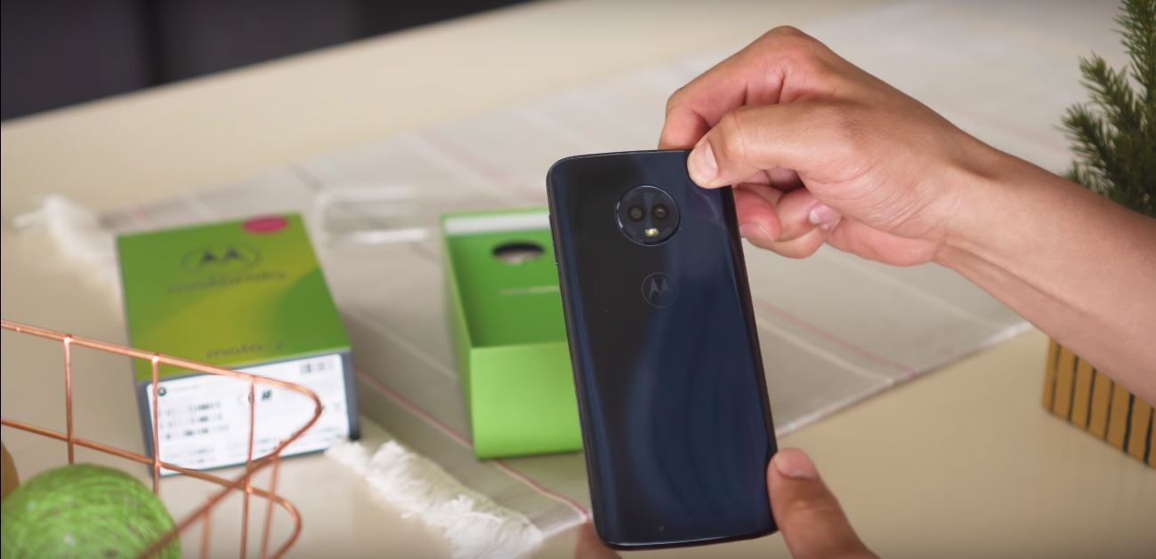 Moto G7 Power Black Friday Deals 2019