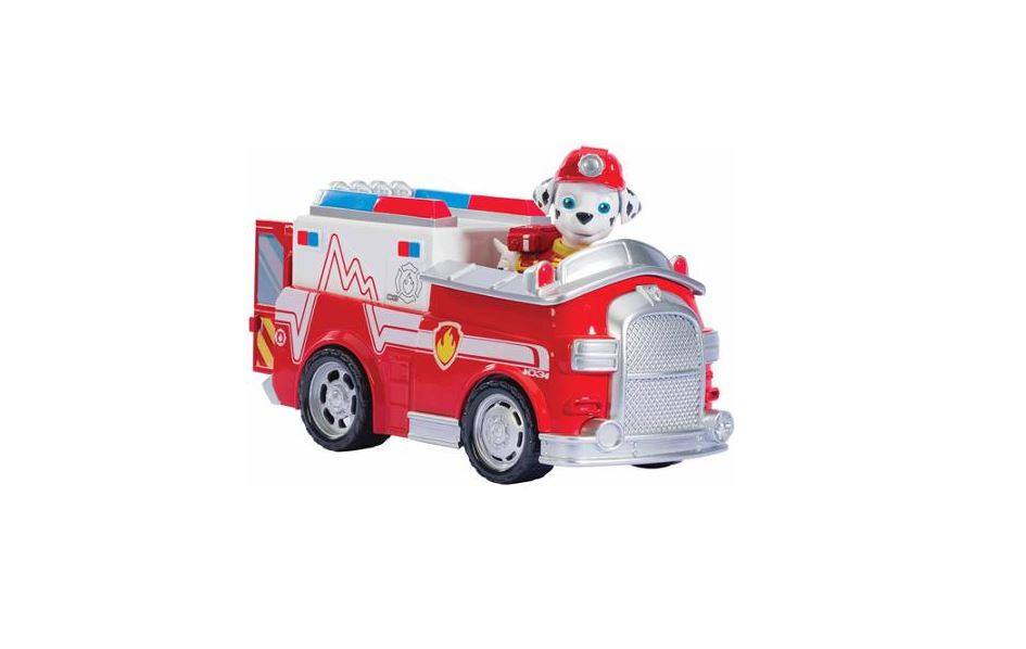 Paw patrol fire truck Black Friday 2019 deals