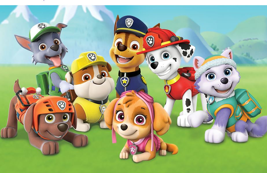 Paw patrol Black Friday 2019 deal