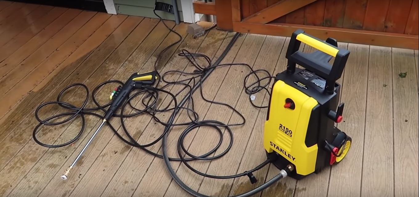 Black Friday deals on Pressure Washer 2019