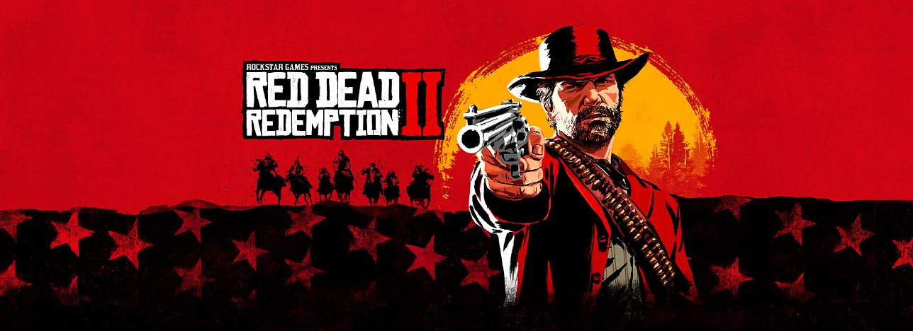Red Dead Redemption Black Friday Deals 2019