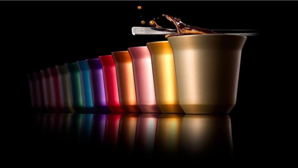 Best price nespresso pods