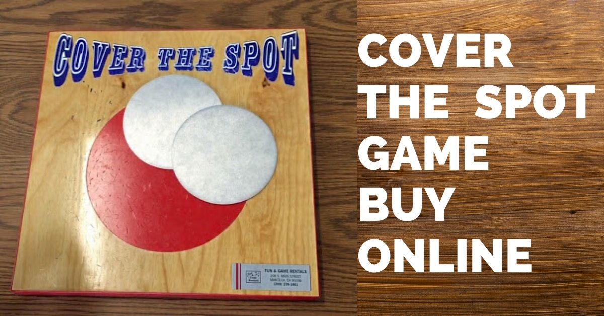 cover the spot game buy online